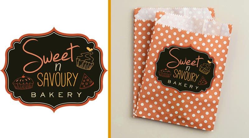 Bài tham dự cuộc thi #                                        36                                      cho                                         Design a Logo for an online bakery