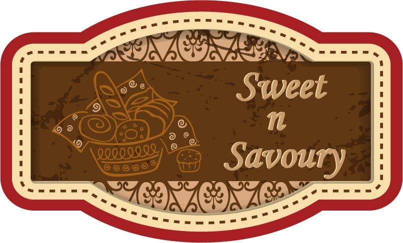 Bài tham dự cuộc thi #                                        26                                      cho                                         Design a Logo for an online bakery