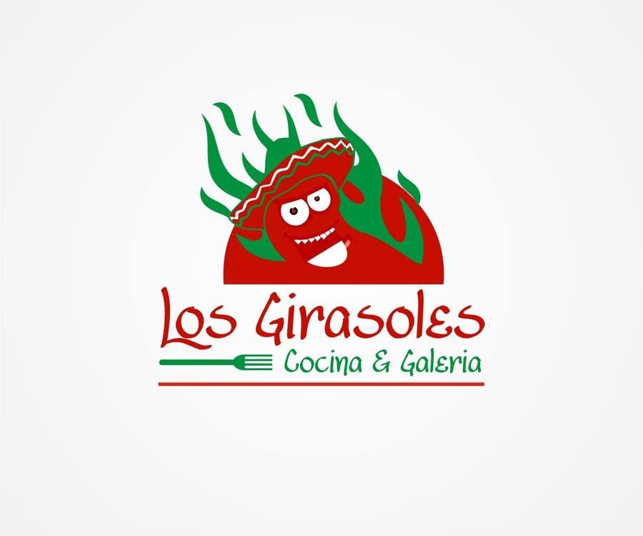 Konkurrenceindlæg #19 for Design a logo for a Restaurant