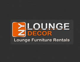 nº 21 pour Design a Logo for Lounge Site par saidesigns