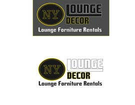 nº 35 pour Design a Logo for Lounge Site par Renovatis13a
