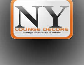 Nro 29 kilpailuun Design a Logo for Lounge Site käyttäjältä jamesbennett83