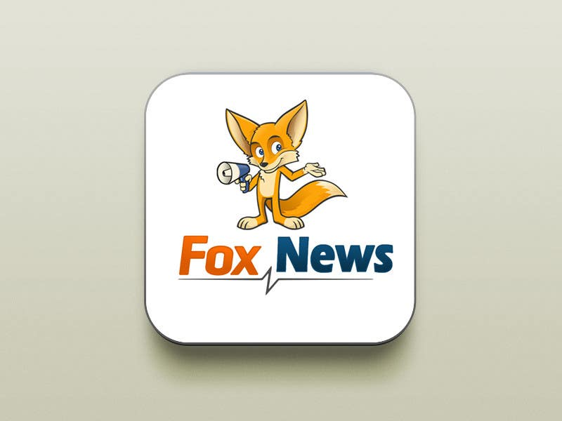 Proposition n°48 du concours Design a Logo for Mobile App [Fox]