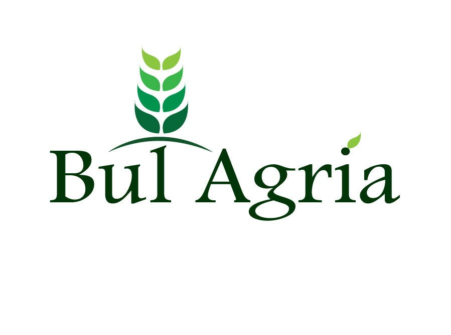 entry 31 by nonasade for design a logo for agricultural