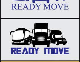 #120 for Ready Move needs a Logo ! by zainulbarkat