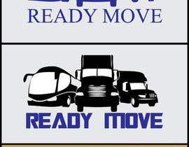 nº 120 pour Ready Move needs a Logo ! par zainulbarkat