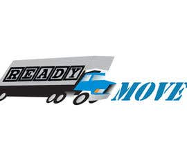 #123 for Ready Move needs a Logo ! by duledjukic