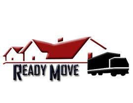 #121 for Ready Move needs a Logo ! by ctumangday