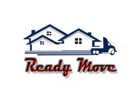 #122 for Ready Move needs a Logo ! by ctumangday