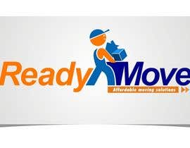 #112 para Ready Move needs a Logo ! por shobbypillai