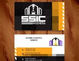 #18 para Diseñar un logotipo para constructora - Design a logo for a construction company de interlamm