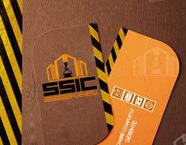 #21 para Diseñar un logotipo para constructora - Design a logo for a construction company de interlamm