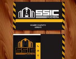 #22 para Diseñar un logotipo para constructora - Design a logo for a construction company de interlamm