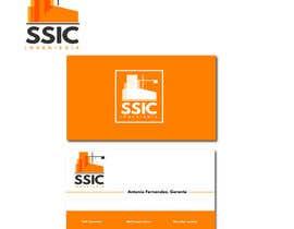#17 para Diseñar un logotipo para constructora - Design a logo for a construction company de bgartcreative