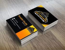 #9 para Diseñar un logotipo para constructora - Design a logo for a construction company de RonaldoAVF