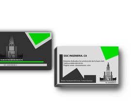 #32 para Diseñar un logotipo para constructora - Design a logo for a construction company de rhamsses09