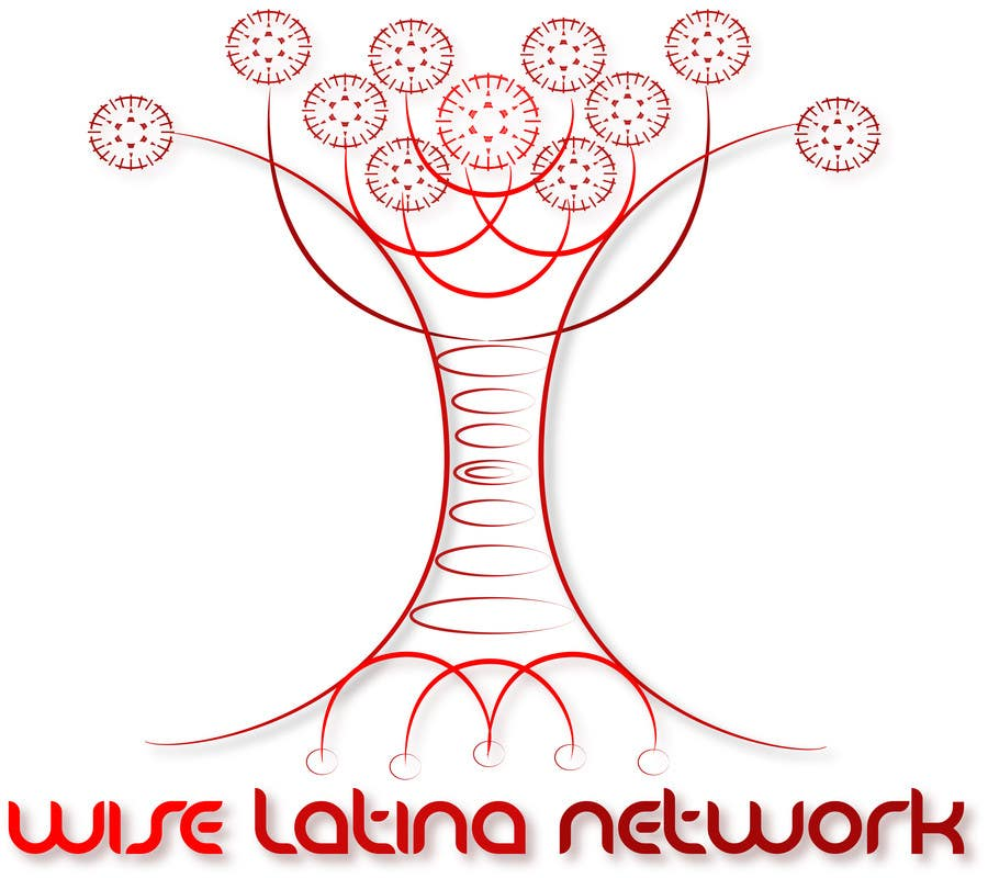 Inscrição nº 11 do Concurso para Design a Logo for latina women empowerment network