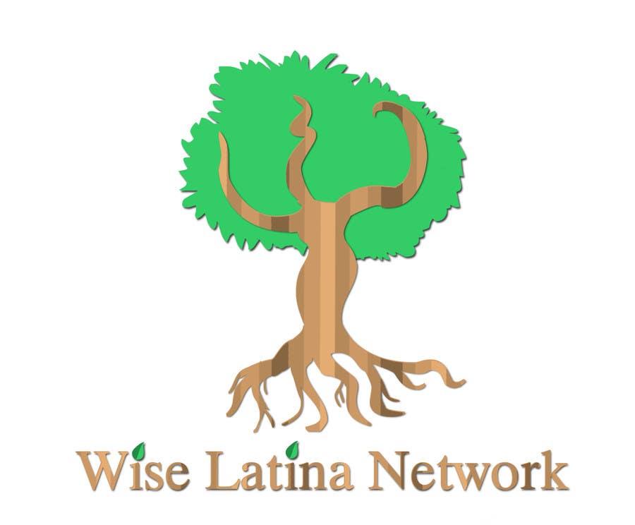 Inscrição nº 20 do Concurso para Design a Logo for latina women empowerment network