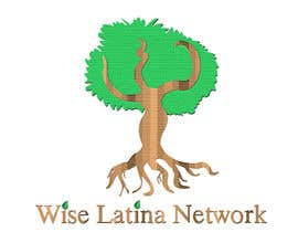 nº 21 pour Design a Logo for latina women empowerment network par skocian