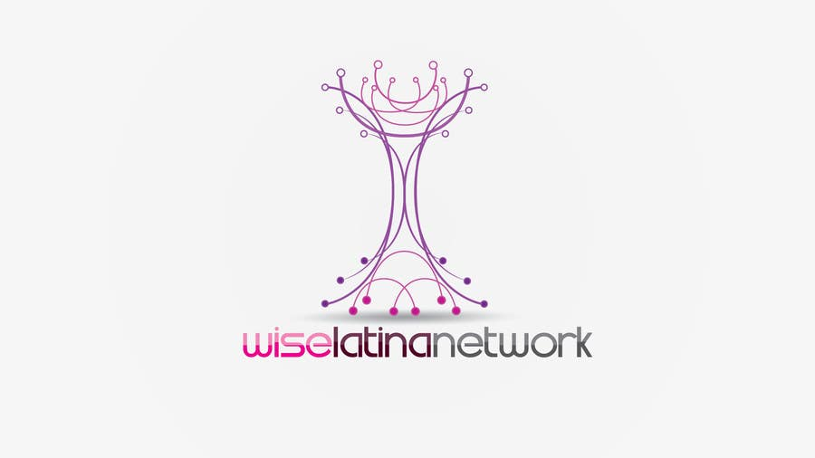 Inscrição nº 12 do Concurso para Design a Logo for latina women empowerment network