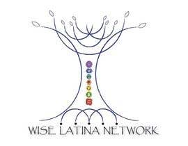#6 para Design a Logo for latina women empowerment network por LahiruMaya4