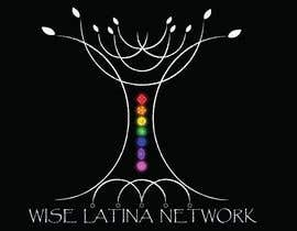 nº 14 pour Design a Logo for latina women empowerment network par crtvedesign