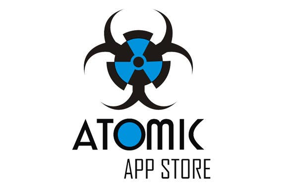 Bài tham dự cuộc thi #108 cho Design a Logo for The Atomic Series of Sites