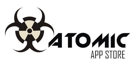 Bài tham dự cuộc thi #109 cho Design a Logo for The Atomic Series of Sites