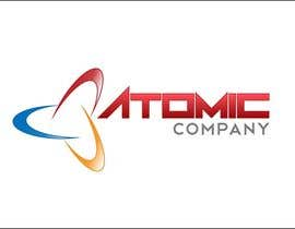 #22 untuk Design a Logo for The Atomic Series of Sites oleh iakabir
