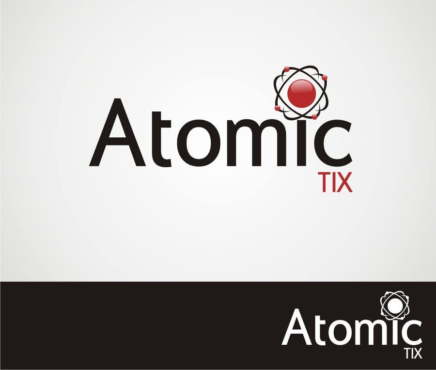 Bài tham dự cuộc thi #215 cho Design a Logo for The Atomic Series of Sites