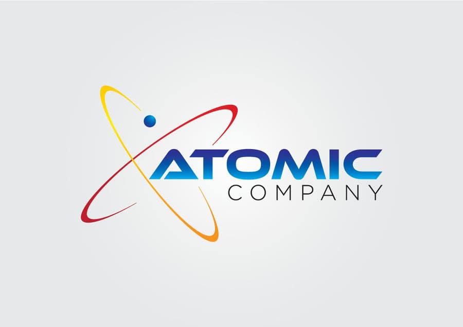 Bài tham dự cuộc thi #100 cho Design a Logo for The Atomic Series of Sites