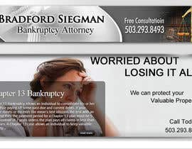 #28 for Design a Logo for portland-bankruptcyattorney.net af ajdezignz
