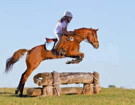 #5 for Horse jump photoshop by Xenon7