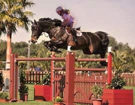 nº 45 pour Horse jump photoshop par fizzaibrahim
