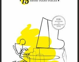 #23 for Cover for Piano Music Book af STUDIO510