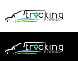 #42 para Diseñar un logotipo Tracking de YudiiCt