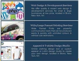 #6 for Design a Brochure by herakhan17