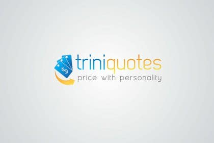 #125 for Logo Design for TriniQuotes.com by indsmd