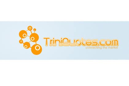 #145 для Logo Design for TriniQuotes.com от ShinymanStudio