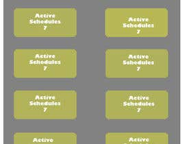 #3 para Build a Schedules Website por sherwinfer