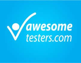 #48 for Design a Logo for Awesome Testers af mamunfaruk