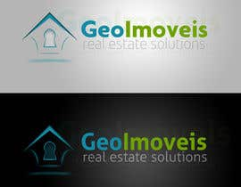 #113 for Logo Design for GeoImoveis by toxdesignro
