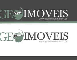 #265 для Logo Design for GeoImoveis от sajid2006