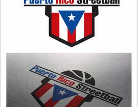 #47 for Design a Logo for Basketball Tournament by quangarena