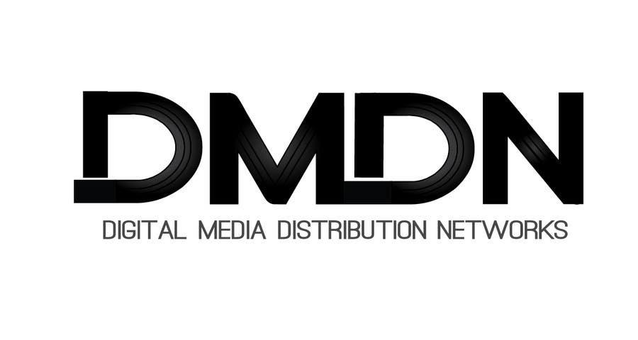 Конкурсная заявка №1005 для Logo Design for DMDN