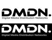 Graphic Design Конкурсная работа №935 для Logo Design for DMDN