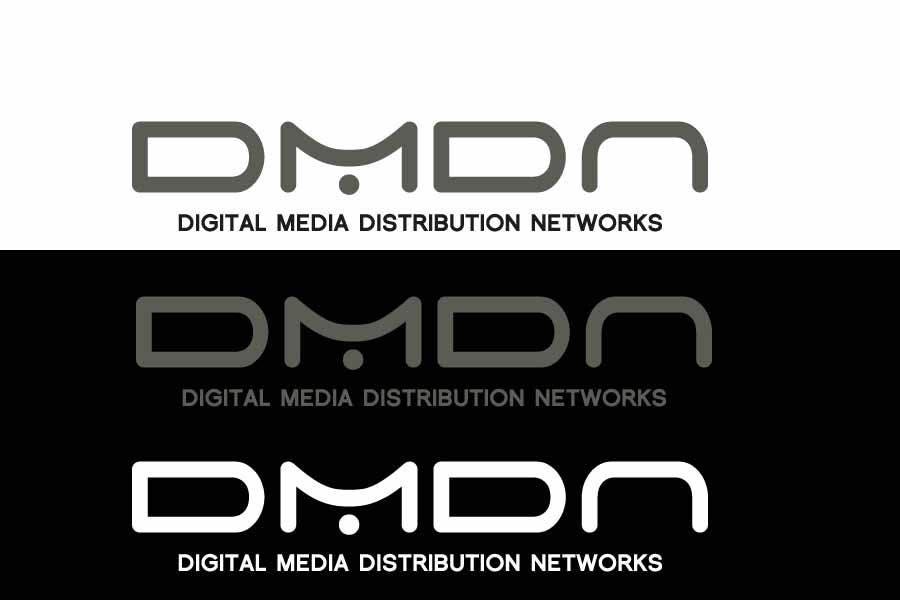 Конкурсная заявка №506 для Logo Design for DMDN