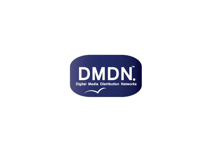 Contest Entry #945 for Logo Design for DMDN