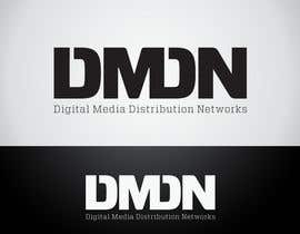 #565 for Logo Design for DMDN by AaronPoisson