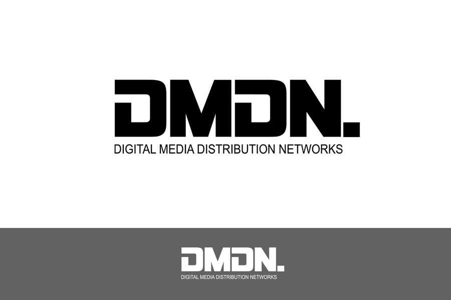 Конкурсная заявка №1004 для Logo Design for DMDN